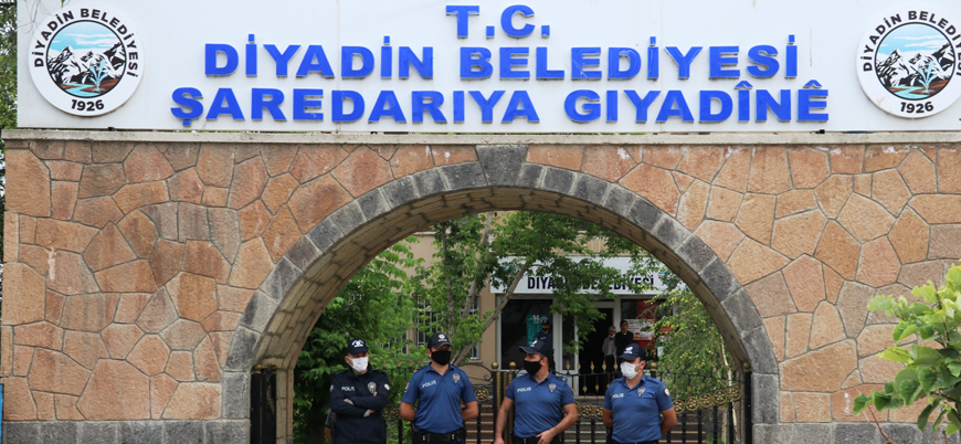 Ağrı'daki PKK soruşturmasında HDP'li belediye başkanı gözaltına alındı