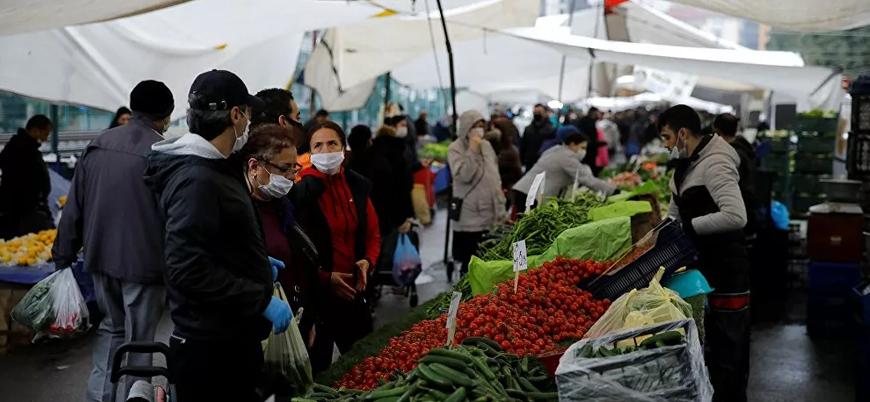 Enflasyon beklentisi çift haneye yükseldi, yıl sonu dolar kuru tahmini 7 lirayı aştı