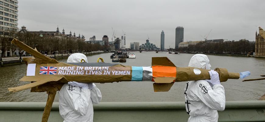 İngiltere ile Suudi Arabistan arasındaki silah anlaşması neleri kapsıyor?