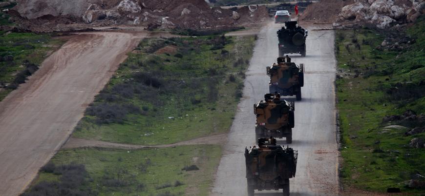 SOHR: Türkiye İdlib'de 11 bin asker konuşlandırdı