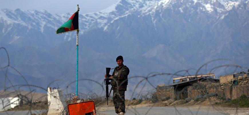 Afganistan'da hükümet güçlerinden toplu sivil infazı