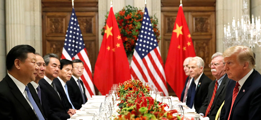 ABD ile Çin arasındaki 'yeni soğuk savaş' dünyayı nasıl etkileyecek?