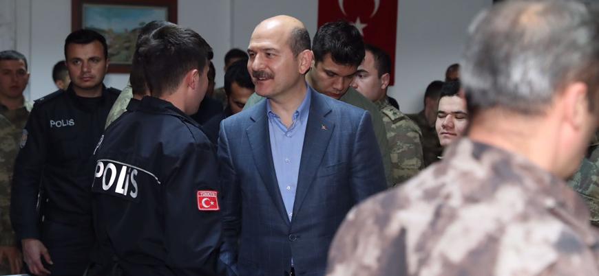 Bakan Soylu 15 Temmuz'dan bu yana gözaltı ve tutuklu sayısını açıkladı