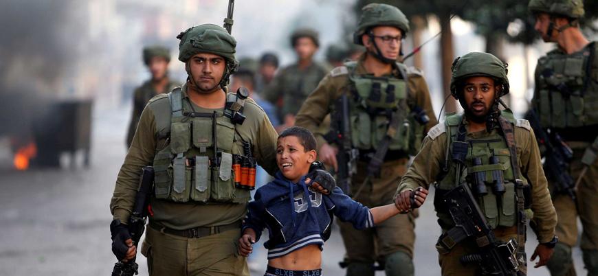 İsrail savaş suçlarının soruşturulmasından endişeli