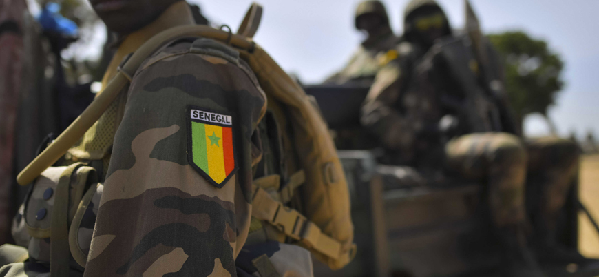 Batı Afrika ülkesi Senegal, Mali sınırına askeri üs kuruyor