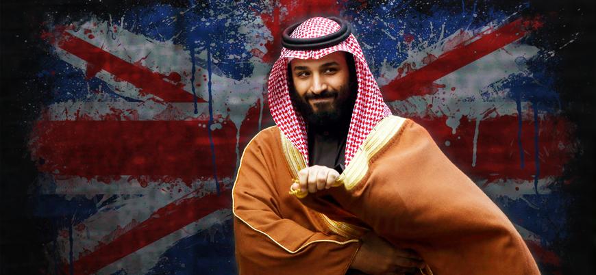 İngiltere-Suudi Arabistan dostluğu silah ticaretiyle büyüyor