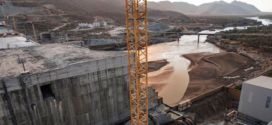Etiyopya'da baraj bilmecesi: Önce açıklandı sonra özür dilendi