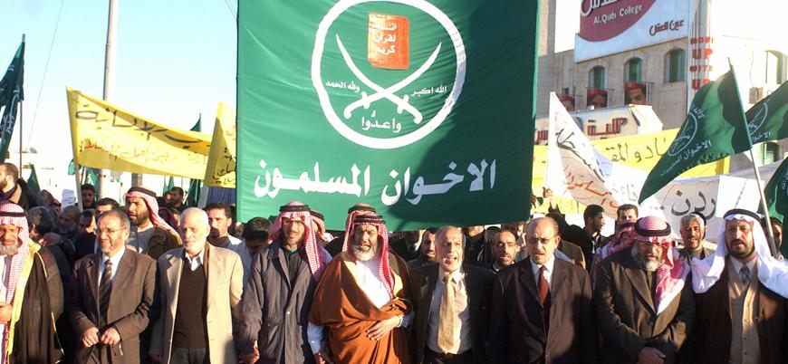 Ürdün Müslüman Kardeşler'i feshetti