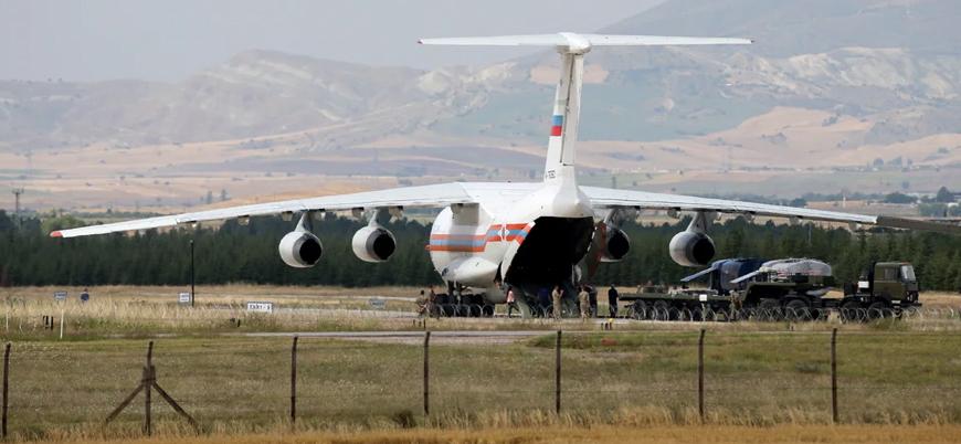 """""""Türkiye'nin S-400'leri ABD'ye satması imkansız"""""""