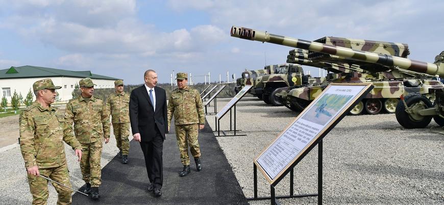 Azerbaycan: Ermenistan'daki nükleer santrali vururuz