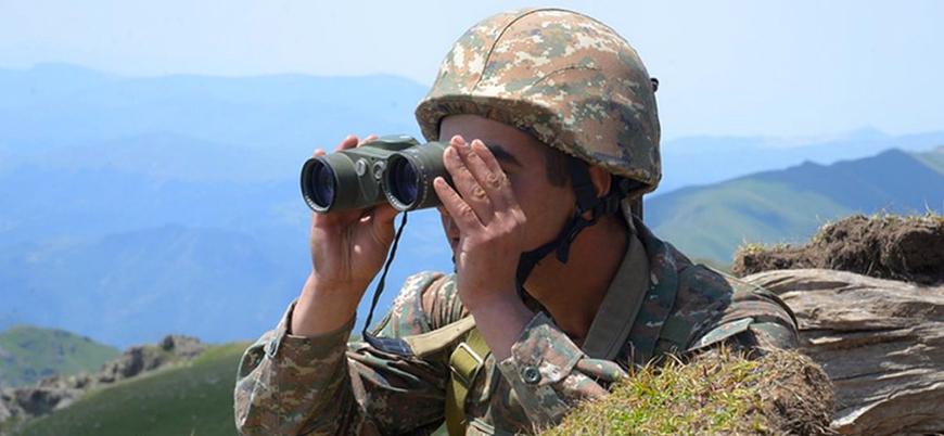 Azerbaycan ile Ermenistan arasından neden çatışma çıktı?