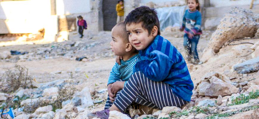 """""""Hareket geçilmezse yoksul ülkelerde 1.7 milyon kişi ölecek"""""""