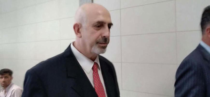 ABD'nin İstanbul Başkonsolosluğu görevlisine 'FETÖ' üyeliğinden 15 yıl hapis istemi