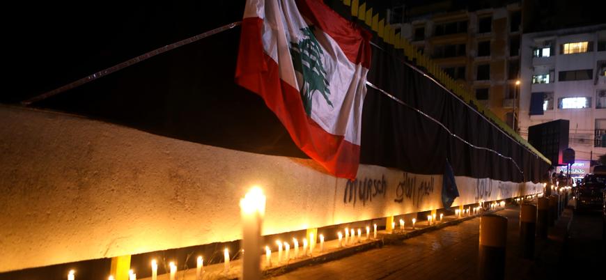 Lübnan'da ekonomik sorunlar elektrik krizine yol açtı