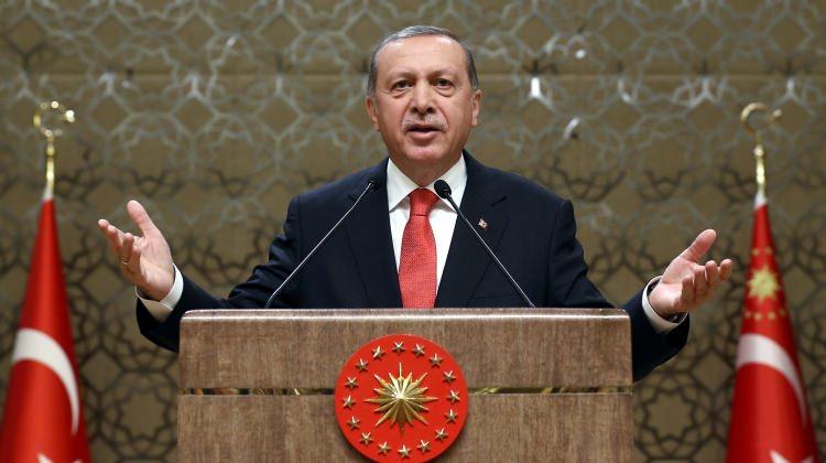 Erdoğan: Kılıçdaroğlu'nun işi gücü yalan