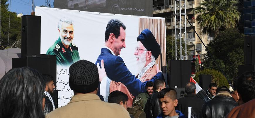 Suriye'deki seçimlerde İran'ın ağırlığı