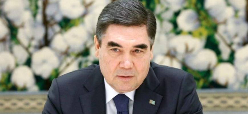 'Türkmenistan koronavirüs vakası bildirilmeyen tek ülke'