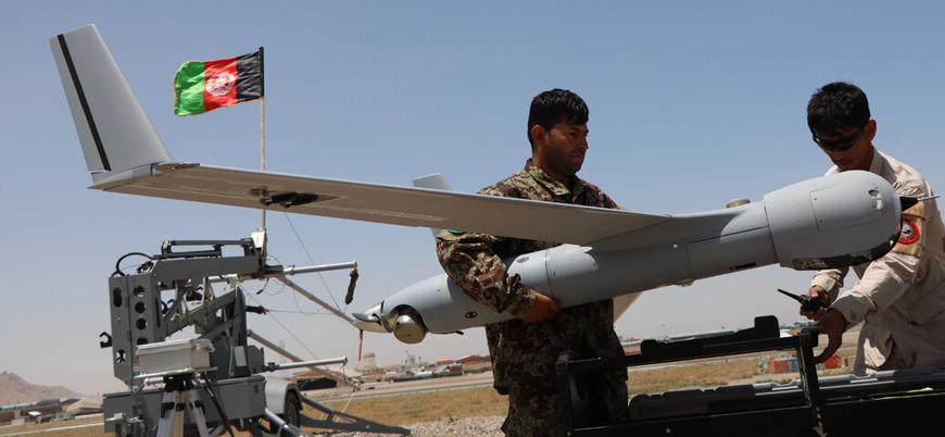 ABD Savunma Bakanlığı: Milyonlarca dolarlık proje Taliban karşısında başarısız oldu