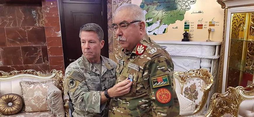 'Mareşal' Dostum, ABD'nin savaş suçları mirası ve Afganistan