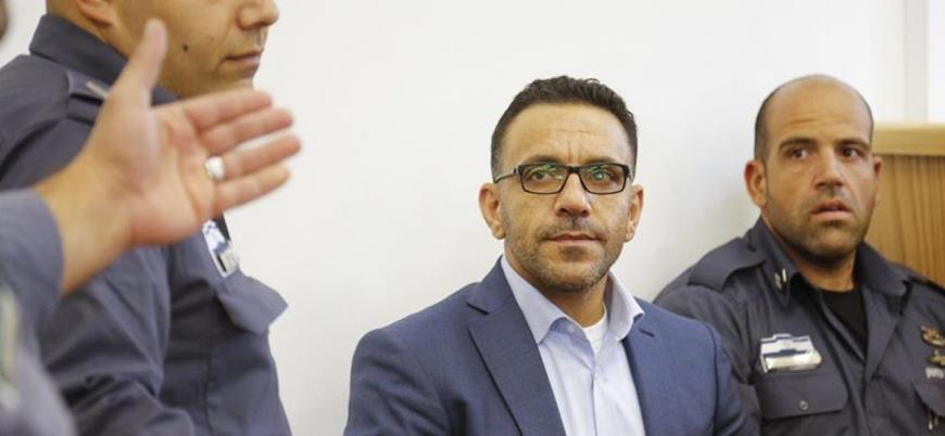 İsrail güçleri Kudüs Valisi'ni gözaltına aldı