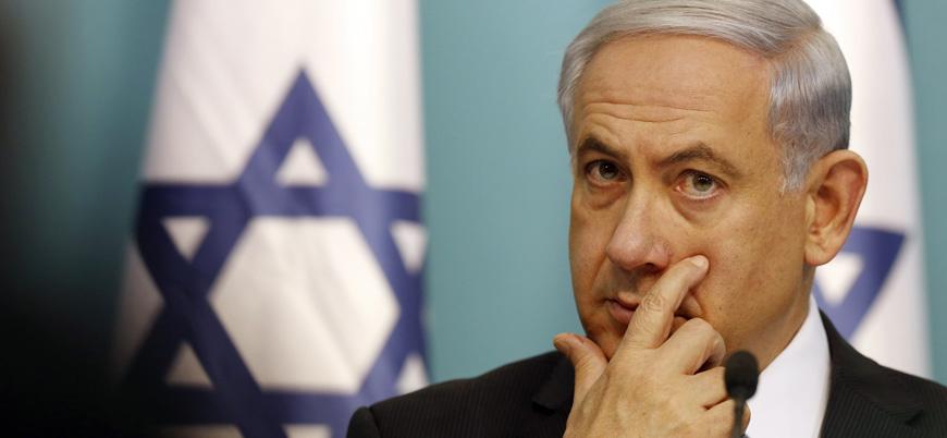 Yolsuzlukla suçlanan Netanyahu'nun davası ertelendi
