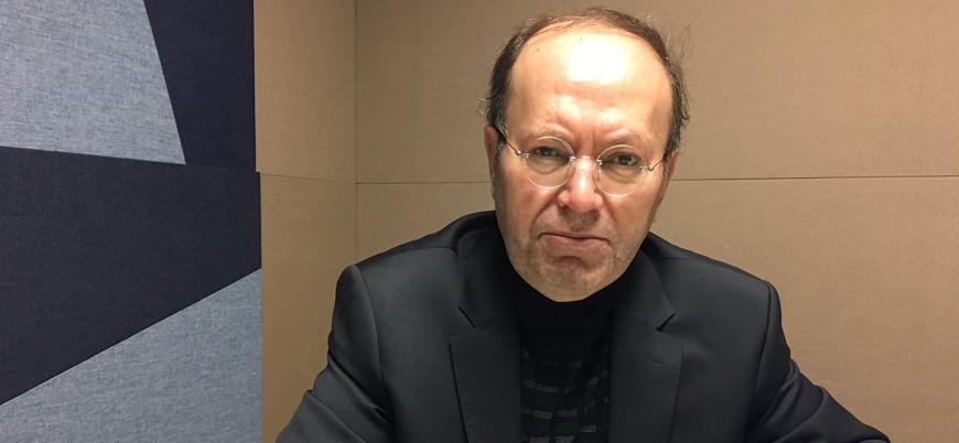 Yusuf Kaplan: Böyle giderse bu toplum İslam'ı terk eder