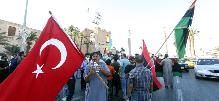 Libya'da UHM Müftülüğü'nden 'Ayasofya Camii' açıklaması