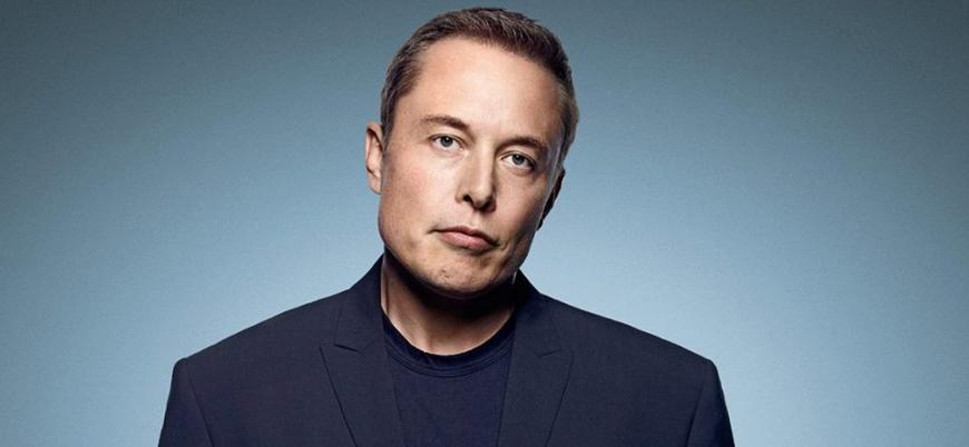 Elon Musk ilk kez en zenginler listesinde ilk 10'a girdi