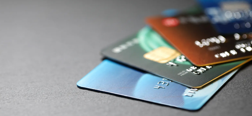 Türkiye'de kredi kartı sayısı 72 milyona yaklaştı