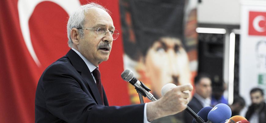 Selvi: Kılıçdaroğlu Ayasofya'da namaz teklifini reddetti