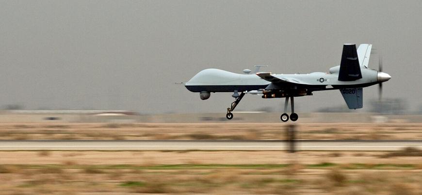 'ABD Fırat Kalkanı bölgesinde IŞİD'i hedef aldı'