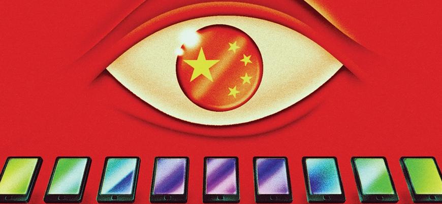 """""""Önüne geçilmezse internetin kurallarını Çin belirleyecek"""""""