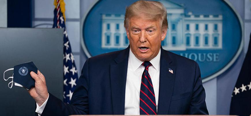 ABD, Trump ve koronavirüs: 'Durum daha da kötüleşecek'