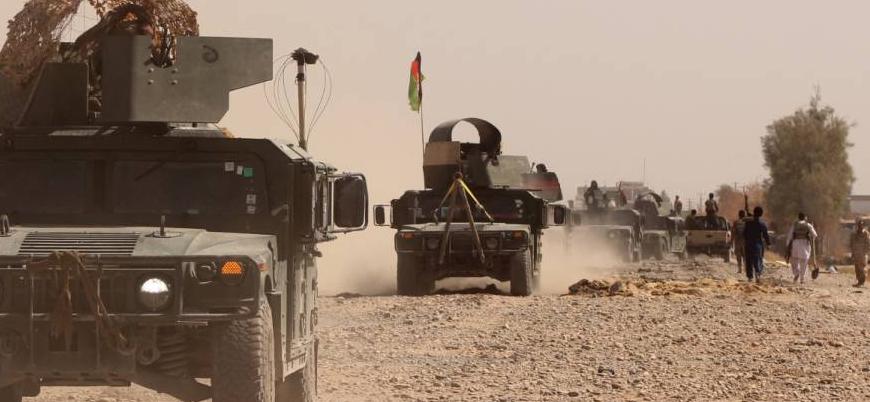 Afganistan'da Taliban saldırıları: 100'den fazla ölü ve yaralı