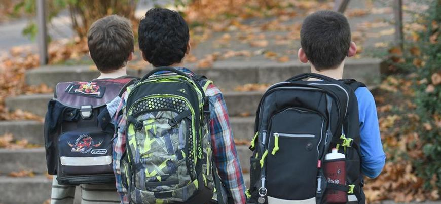 Almanya'da her 5 çocuktan 1'i yoksulluk içinde yaşıyor