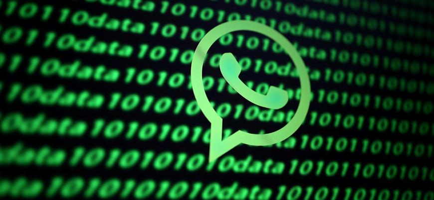 Alman polisi basit bir yöntemle WhatsApp mesajlarına ulaşıyor
