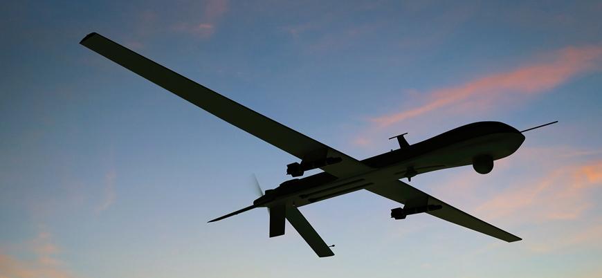 ABD'den Somali'de IŞİD'e hava saldırısı