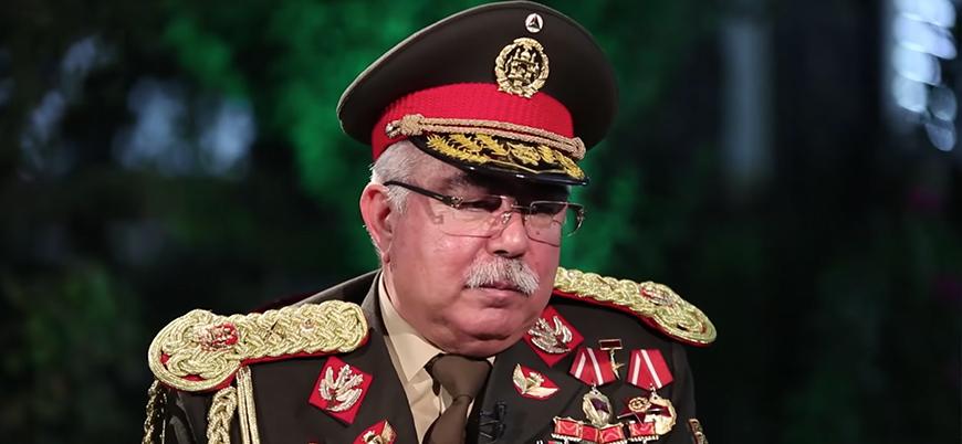 'Mareşal' Dostum: Taliban ile barış sağlansa bile Afganistan'da savaş sürecek