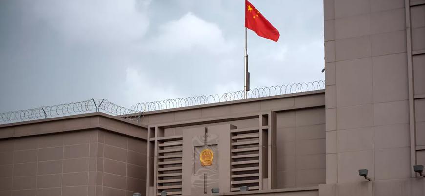 Trump: Başka Çin konsolosluklarını da kapatabiliriz