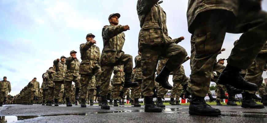 Bedellik askerlikte yeni ücret belli oldu