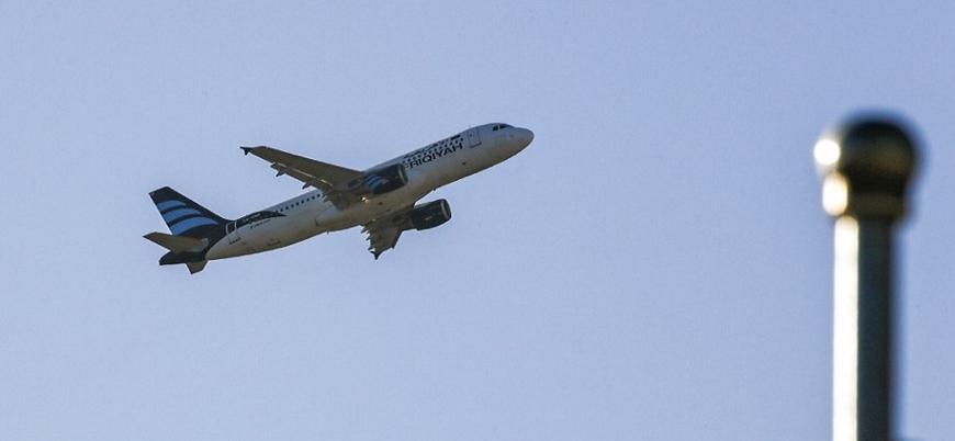 Libya'dan Türkiye'ye uçak seferleri yeniden başlıyor