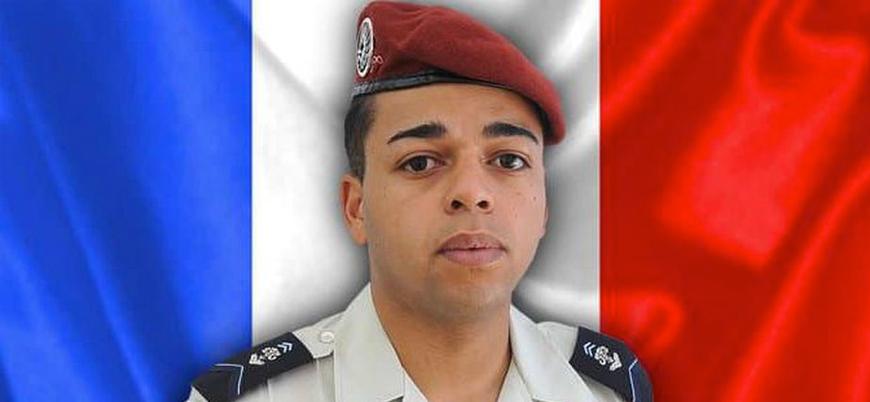 Mali'de bir Fransız askeri bombalı saldırıda öldü