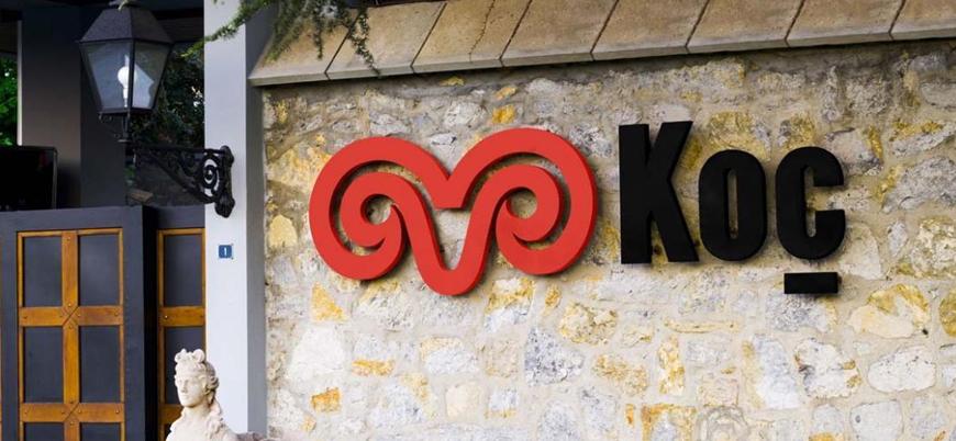 Koç Holding'den 'İstanbul Sözleşmesi'ni koruma çağrısı