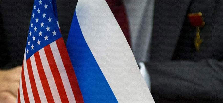 ABD'den Rusya'ya yaptırımlar
