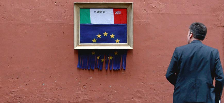 İtalya'da AB'den ayrılmayı amaçlayan parti kuruldu