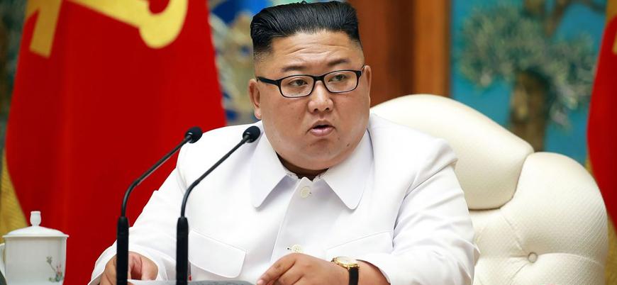 Kuzey Kore'de 'ilk Kovid-19 vakası': Acil durum ilan edildi