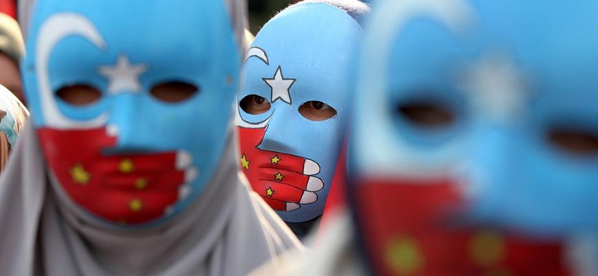 'Çin'den Uygur Türkü kadına Türkiye'de okuma cezası: 20 yıl hapis'