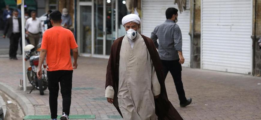 İran'da Kovid-19'dan ölenlerin sayısı 16 bine yaklaştı