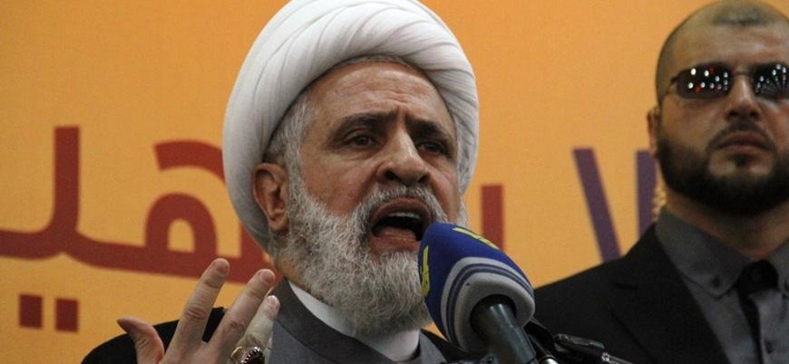 Hizbullah İsrail'e 'güveniyor'