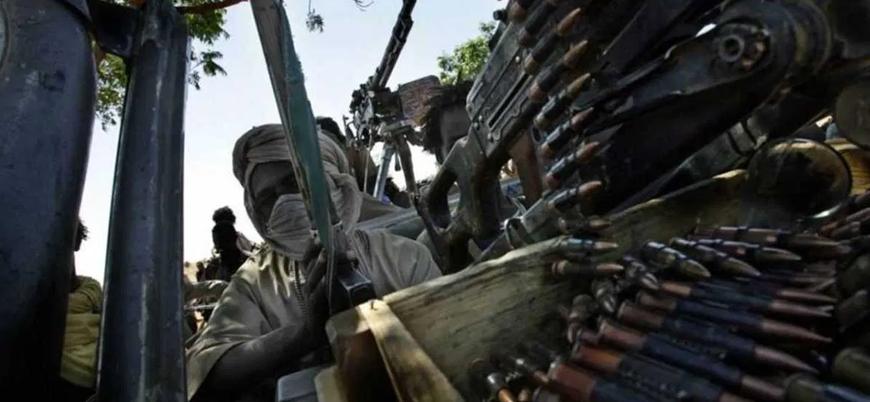 Sudan'da bir köye düzenlenen saldırıda en az 60 kişi öldü